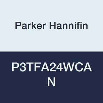 Parker HANNIFIN p3tfa28wean p3tf serie separador de agua, Auto Interior flotador, actual