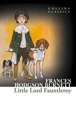 Little Lord Fauntleroy (Collins - Victoria In Stores Gardens
