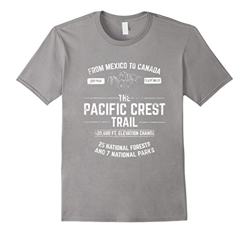 mens-pacific-crest-trail-pct-t-shirt-in-blue-red-or-green-large-slate