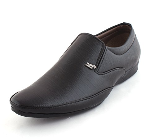 AORFEO Formal Shoes For Men Leather Formal Shoes FD100 (43)