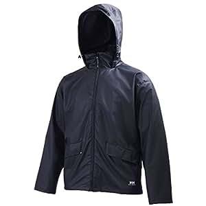 Helly Hansen Voss Jacket - Chaqueta para hombre, color azul marino, talla S