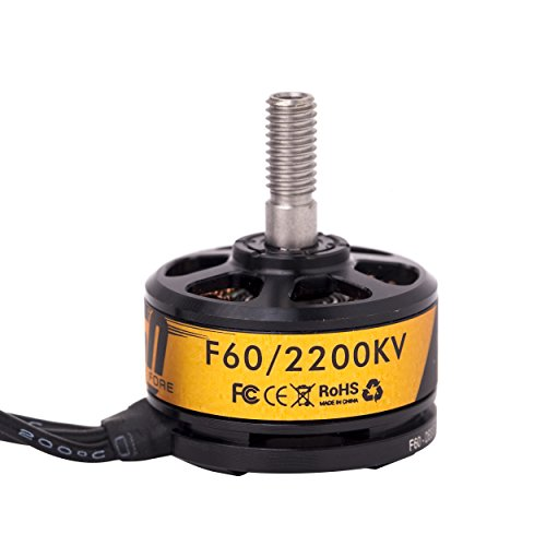 T-Motor F60 KV2200 High-Performance Brushless Electric Motor for Multi-Rotor Aircraft