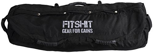 fitshit-heavy-duty-workout-sandbags-for-fitness-50-100lbs-durable-black-sandbag-weight-equipment-for