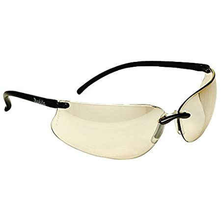 Makita P-66329 - safety glasses (Silver, Transparent, Transparent)