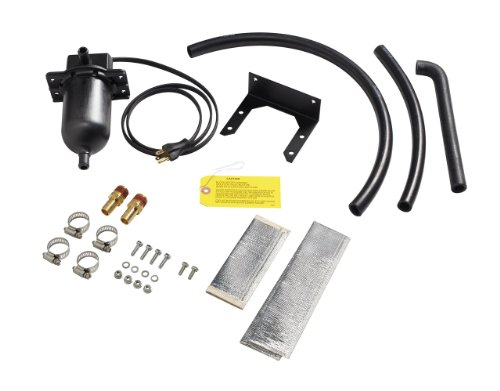Block Kit Heater - Kohler GM78529-KP1 Block Heater Kit for 48RCL Generator