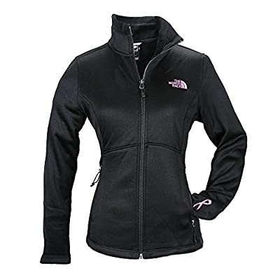 Women's The North Face Pink Ribbon Agave Jacket