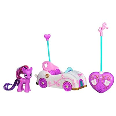 My Little Pony Twilight Sparkle RC Car Vehicle