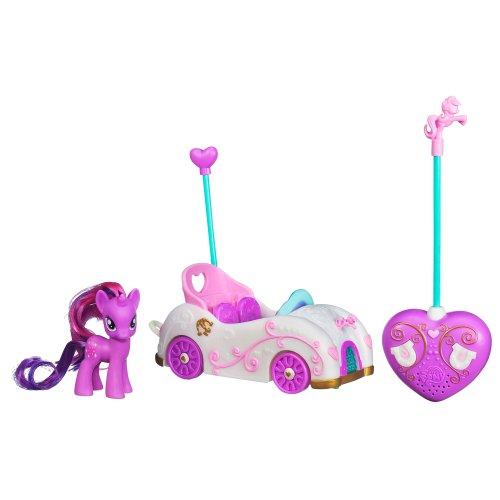 My Little Pony Twilight Sparkle RC Car Vehicle (Rc Car Twilight Sparkle)