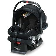 Graco SnugRide SnugLock 35 LX Infant Car Seat   Baby Car Seat Featuring TrueShield Side Impact Technology