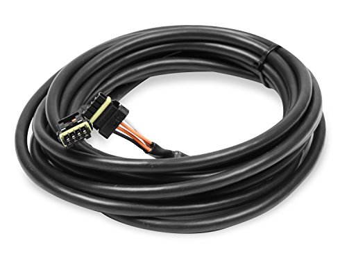 - Holley EFI 558-426 Fuel Injection Wire Harness CAN Extension Harness 12 ft. Fuel Injection Wire Harness