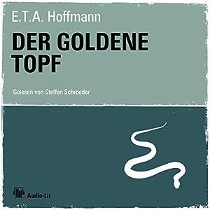 Der goldene Topf Hörbuch