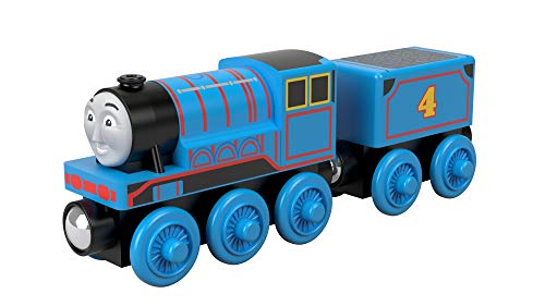 Gordon Big Express Engine - Thomas & Friends Fisher-Price Wood, Gordon