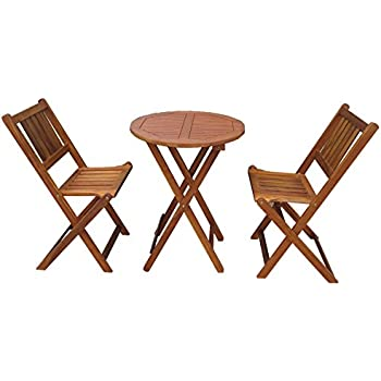 This Item Merry Garden Products Bistro Table And Chair Set
