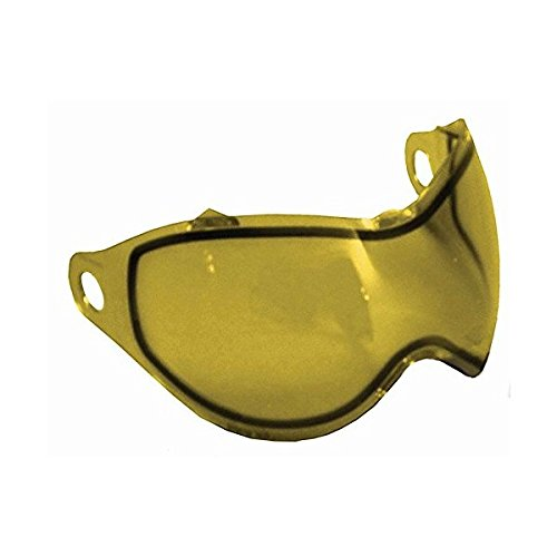 Tippmann Paintball Valor Goggle Thermal Antifog Lens - Yellow