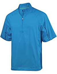 ClimaProof Short-Sleeve Wind Shirt
