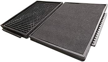 The Navika tapete Desinfectante y Sanitizante para Calzado. con secador 40 * 30 * 2.5