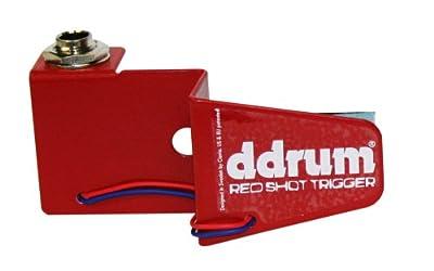 ddrum Red Shot Tom/Snare Trigger