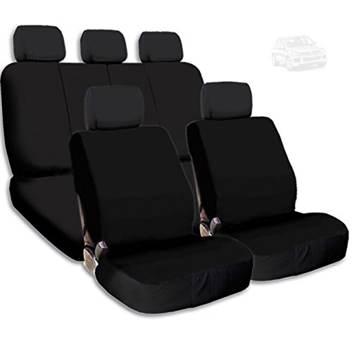 vw tiguan car seat covers - 2