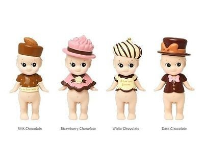 Sonny Angel Chocolate Series  Limited Edition 1 x PC 2016