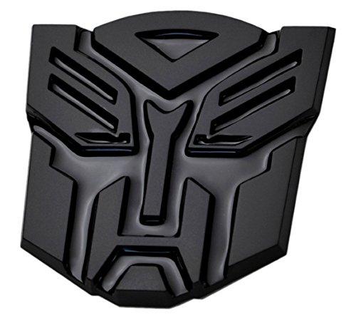Transformers Autobot Car (3