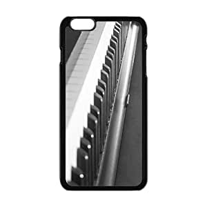 piano Phone Case for Iphone 6 Plus