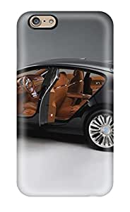 2015 Tpu Shockproof/dirt-proof Bugatti Galibier 14 Cover Case For Iphone(6)