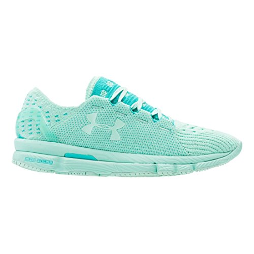 Under Armour Speedform Slingshot Womens Running Shoes - SS16 Crystal/crystal Ypg95uqg