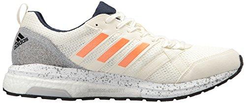 Adidas Heren Adizero Tempo 9 M Hardloopschoen Legacy / Hi-res Oranje / Collegiale Navy