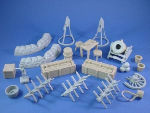 Playset Cannon - 6