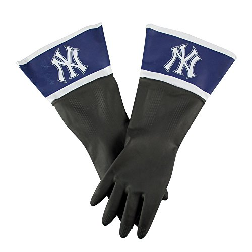 MLB New York Yankees Dish Gloves a9fc13bd1d2c