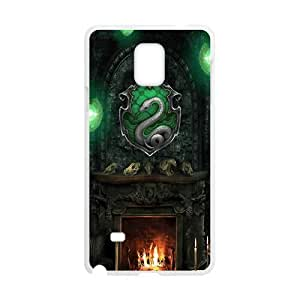 Castle distinctive scenery Cell Phone Case for Samsung Galaxy Note4