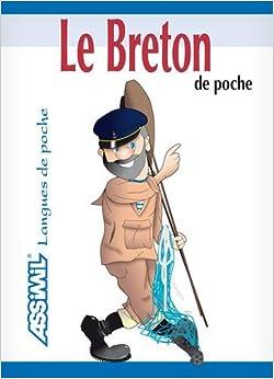 Le Breton de Poche ; Guide de conversation