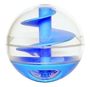 Catit Treat Ball, Blue from Catit
