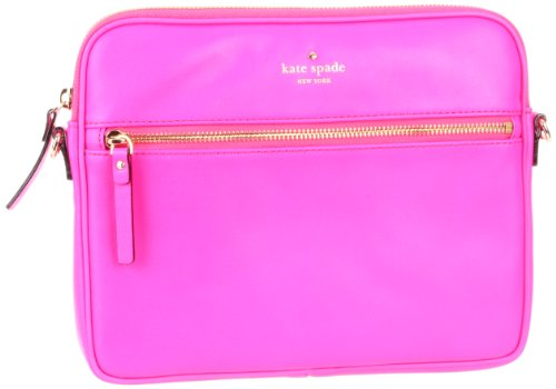Kate Spade New York Brightspot Avenue-Bryce  Cross Body,Vivid Snapdragon,One Size, Bags Central