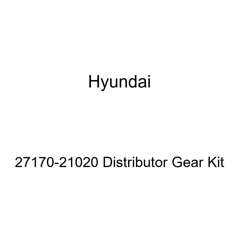 Genuine Hyundai 27170-21020 Distributor Gear Kit