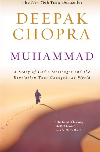Muhammad: A Story of God's Messenger and the Revelation That Changed the World (Enlightenment Series)