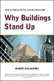 img - for Mario Salvadori: Why Buildings Stand Up : The Strength of Architecture (Paperback); 1994 Edition book / textbook / text book