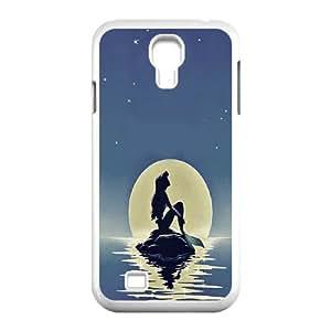 Ariel-Disney cartoon The Little Mermaid phone case cover For SamSung Galaxy S4 Case LHSB9662146