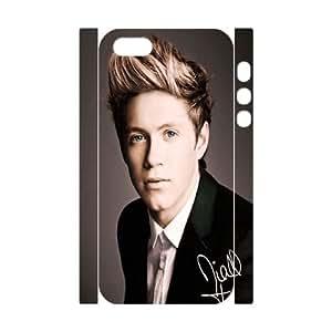 Clzpg 3D New Design Iphone5,Iphone5S Case - Niall Horan DIY 3D plastic case
