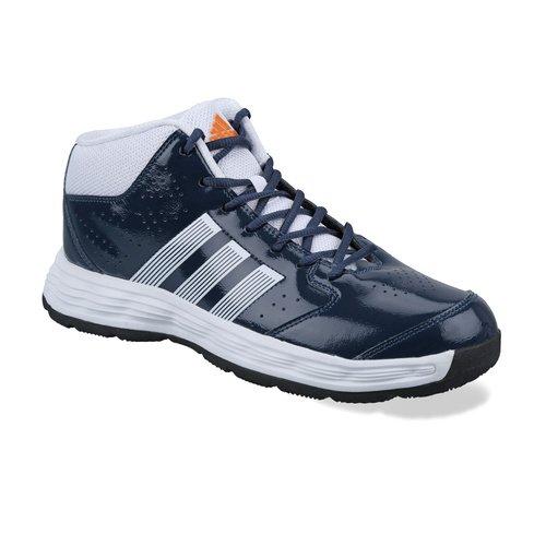 Buy Adidas Men Shove 1 Navy Blue and