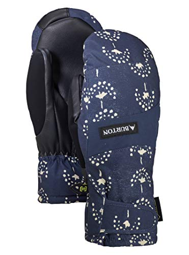 Burton Women's Reverb Gore-tex mitt, Float Away/Mood Indigo, Small