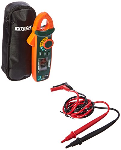 (Extech MA63 True RMS 60A AC/DC Clamp Meter with NCV)