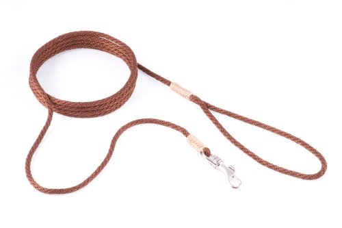 Alvalley Nylon Snap Lead for Dogs 4mm X 6ft