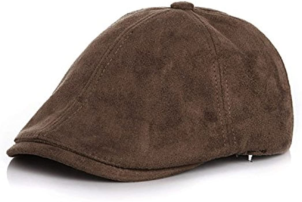c79aaaca9ef HOTER Children Corduroy Newsboy Cap Hat at Amazon Men s Clothing store   Infant And Toddler Hats