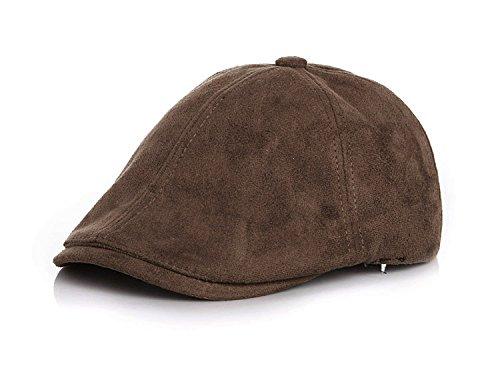 HOTER Children Corduroy Newsboy Cap/Hat ()