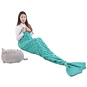41bQUpi5FaL._SS300_ Mermaid Home Decor
