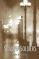 Shadow Soldiers Paperback