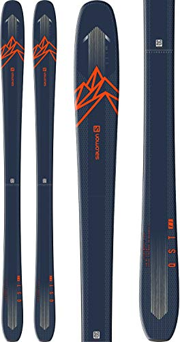Salomon QST 85 Skis Mens