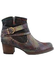 Spring Step Shazzam Womens Boot