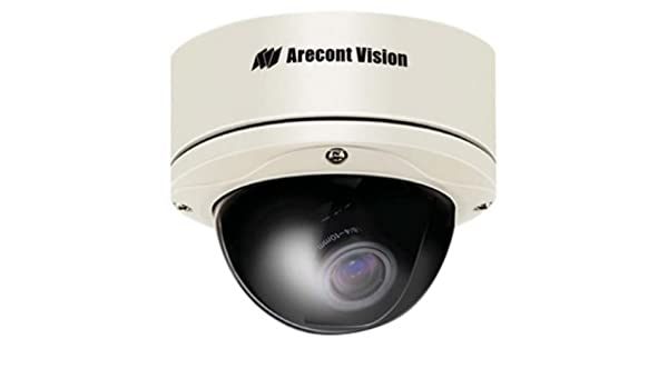 ARECONT VISION AV1355DN-1HK IP CAMERA DRIVERS FOR WINDOWS